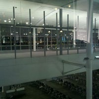 Photo taken at Terminal 1 by Daniela D. on 8/27/2011