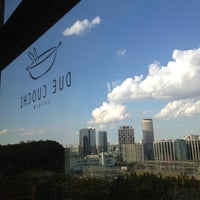 Photo taken at Due Cuochi Cucina by scovino t. on 8/24/2012