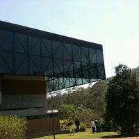 Photo taken at BSGI - Centro Cultural Campestre by Eduardo E. on 9/18/2011