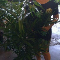 Photo taken at Houston Garden Center by Ernie on 9/6/2011