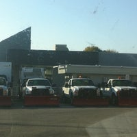 Photo taken at Paramount Truck Sales by Alana B. on 10/5/2011