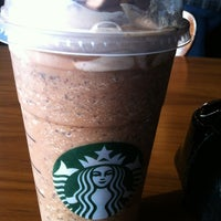 Photo taken at Starbucks by Cortrea B. on 5/5/2012