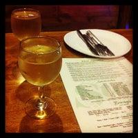 Photo taken at Star Tavern Pizzeria by D.j. C. on 9/6/2012