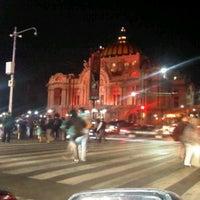 Photo taken at Estacionamiento by Steve S. on 12/6/2011