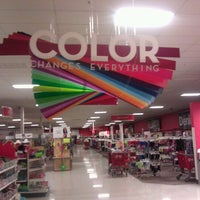 Photo taken at Target by Donnell Q. on 3/10/2012