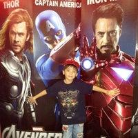 Photo taken at SM Cinema Bacolod by Miira P. on 4/25/2012
