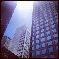 Photo taken at Wells Fargo FMG by Bennett K. on 6/14/2012