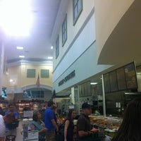 Photo taken at Publix by Wagner S. on 4/2/2011