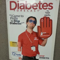 Photo taken at American Diabetes Association by John B. on 8/1/2012