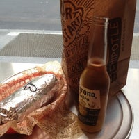Photo taken at Chipotle Mexican Grill by Pierre L. on 8/26/2012