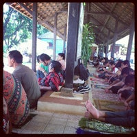 Photo taken at Masjid Raya Ibnu Sina by Z A. on 6/8/2012