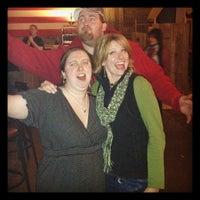 Photo taken at Reno's Karaoke and Pool by Georgi S. on 2/12/2012