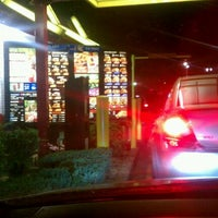 Photo taken at McDonald's by @iRepp S. on 9/29/2011