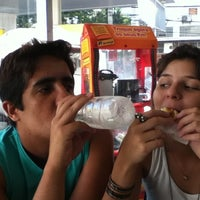 Photo taken at Posto Ipiranga by Caio B. on 2/29/2012