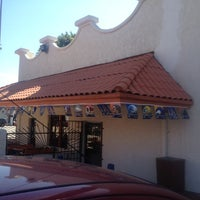 Photo taken at El Taquito by Hak Y. on 9/7/2012