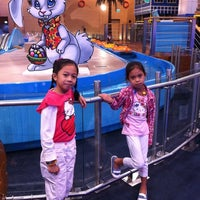 Photo taken at Aquaplay by richard g. on 8/12/2011