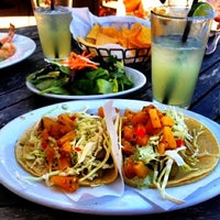 Photo taken at The Prickly Pear Cantina by Tracy C. on 6/15/2012