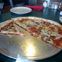 Photo taken at Vito's Pizza & Pasta by Brandon F. on 2/12/2012