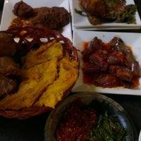 Photo taken at Bumbu Desa by Seri K. on 8/11/2012