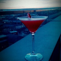 Photo taken at SkyLounge by Laura C. on 1/28/2012