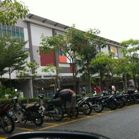 Photo taken at Wangsa Walk Mall by Camellia O. on 7/11/2012