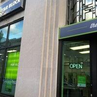 Photo taken at H&R Block by Alfredzo N. on 3/9/2012