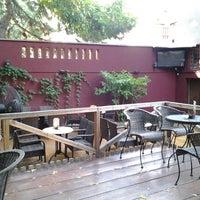 Photo taken at Hush Hush by Milos M. on 7/12/2012