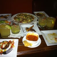 Photo taken at Paxia Alta Cocina Mexicana by Chris M. on 12/12/2011
