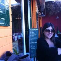 Photo taken at Creperia Kalimba de Luna by Enrique T. on 4/9/2012