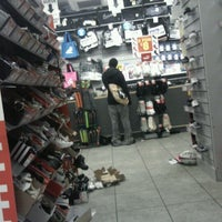 Photo taken at Sports Direct by Tony G. on 8/24/2011
