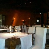 Photo taken at Restaurante Barão Gastronomia by Emi V. on 10/31/2011