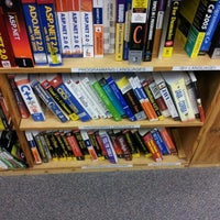 Photo taken at Half Price Books by mark m. on 10/21/2011