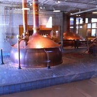 Photo taken at Anchor Brewing Company by Maurice C. on 9/13/2011