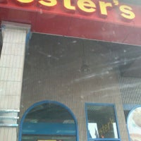 Photo taken at Chester's grill in PTT by JoSo53 S. on 11/22/2011