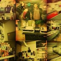 Photo taken at Vertigo Music by Pj on 2/10/2011