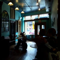 Photo taken at Remedy Coffee by Troy L. on 4/22/2012