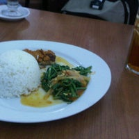 Photo taken at ICBIC Cafe by Uda Aank F. on 1/11/2012