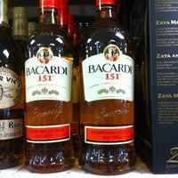 Photo taken at Marketview Liquor by Witt W. on 4/29/2012