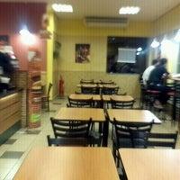 Photo taken at Subway by Bruno O. on 11/30/2011