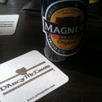 Photo taken at D'Arcy McGee's by Stacey D. on 1/24/2012