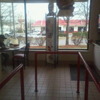 Photo taken at Taco Bell/KFC by David R. on 12/15/2011