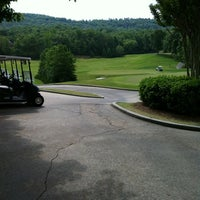Photo taken at Greystone Country Club by Harris S. on 4/26/2012