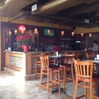 Photo taken at Sfizi Cafe by Jo on 2/14/2012