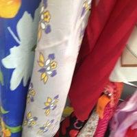 Photo taken at Community Thrift Store by Kyndra G. on 7/14/2012