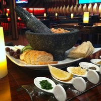 Photo taken at Wiseguys by Chef Russell K. on 10/30/2011