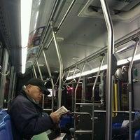 Photo taken at MTA Bus - Q44 by SkyCityLink on 11/14/2011