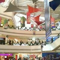 Photo taken at Inorbit Mall by Greg B. on 12/23/2011
