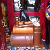 Photo taken at Paradise Bookshop by Bonnie H. on 6/23/2012