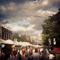 Photo taken at Renegade Handmade by Greg W. on 9/9/2012