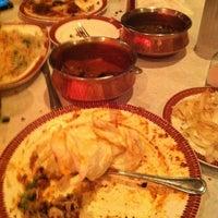 Photo taken at Akbar Cuisine of India by Kapil D. on 11/1/2011